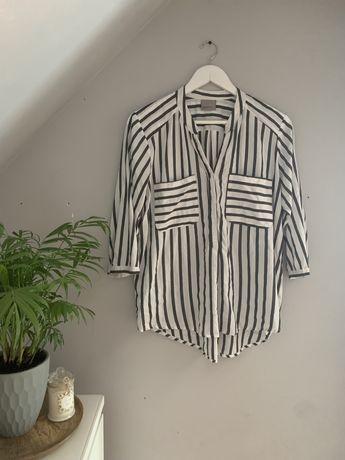 Elegancka bluzka vero moda jak nowa L