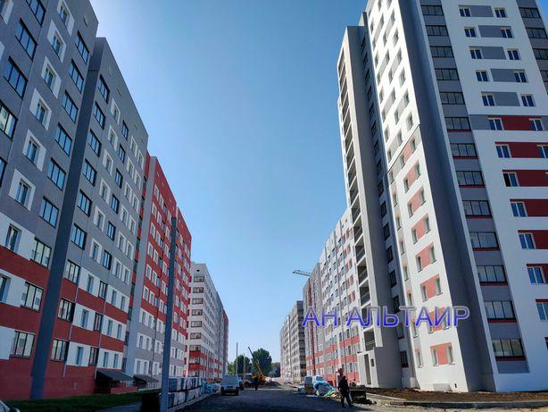 ЖК Гидропарк, дом №6В! 1 ком квартира S=40,16м2, этаж 4/16 этаж! A