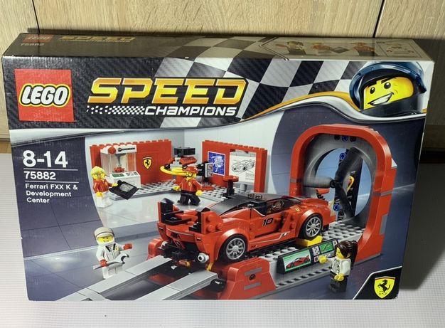 LEGO Speed Champions 75882 Ferrari FXX K NOWE