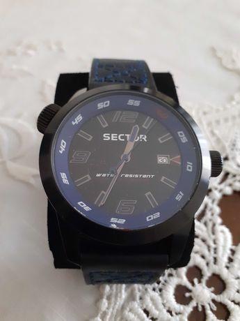 Relógio homem, marca SECTOR, como novo, sem uso.
