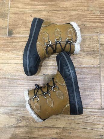 Ботинки, Crocs, 9 размер