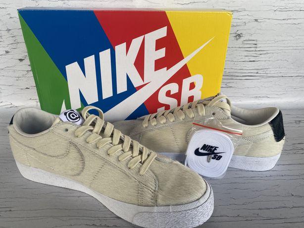 Кроссовки Nike мужские оригинальная модель sb zoom blazer low qs