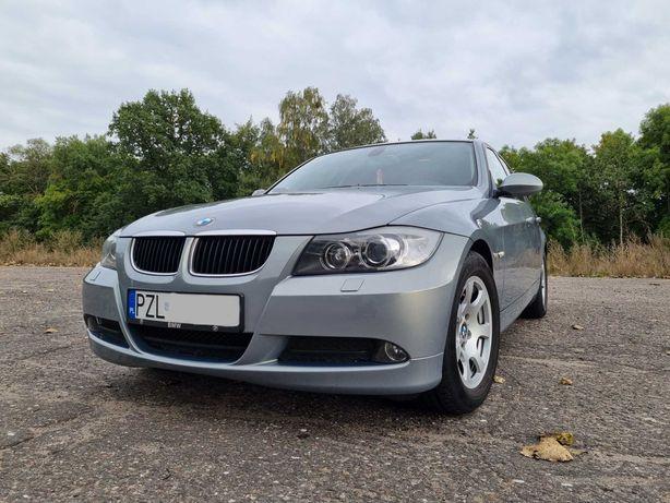 BMW 318i mały przebieg