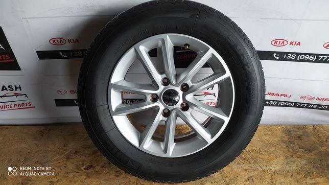 Диск титан Dodge Journey 2012- 2020 р R17 SXT