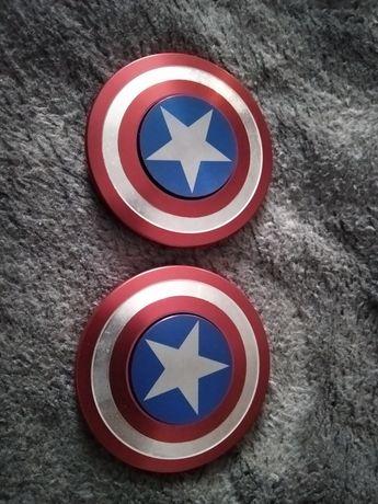 Spinner kapitan ameryka