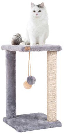 DRAPAK dla kota 50cm z piłeczkami ONLYPET