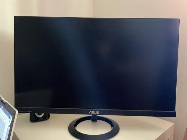 Monitor asus praticamente novo