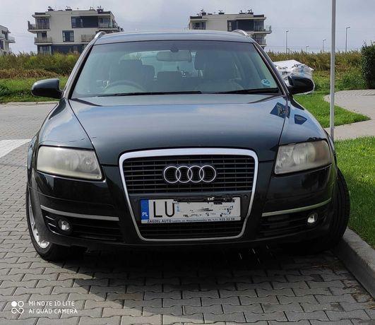 Audi A6 Anglik 2006