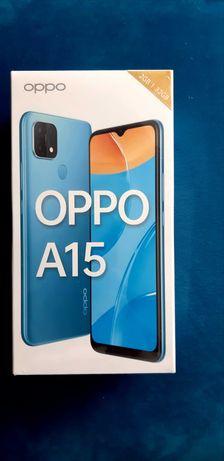 Nowy nie rozpakowany Android Oppo A15