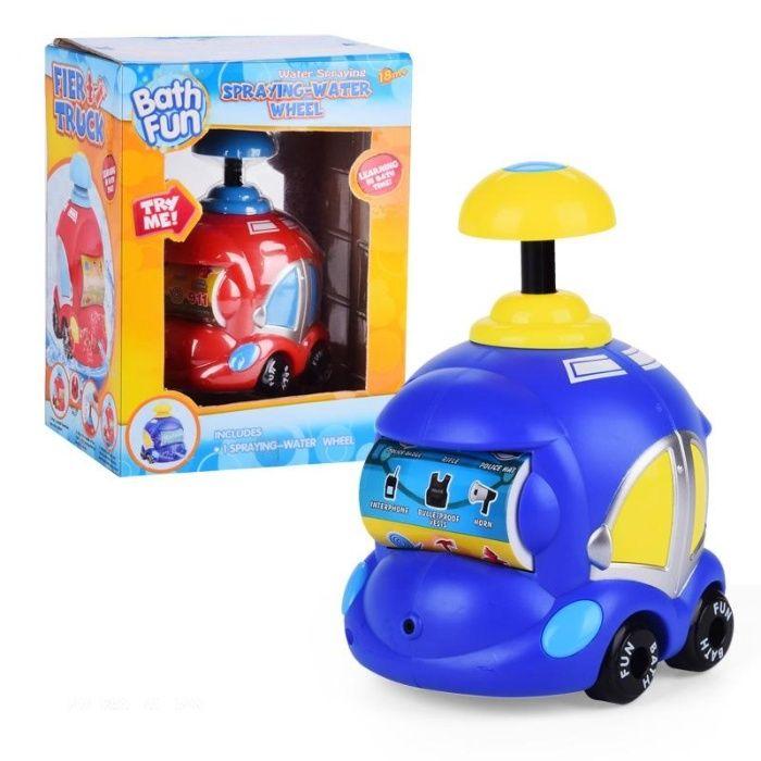 Іграшка для вани BathFun ХоКо «Машинка -водомет» Кривой Рог - изображение 1