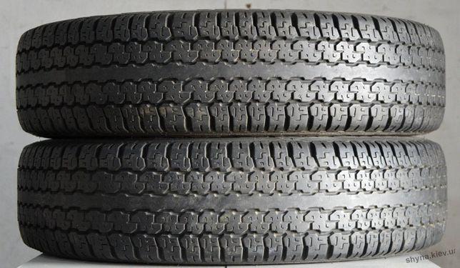 Грузовые шины б/у 195/205/215-R15C~195/205/215/225/235-R16C