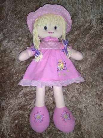 Boneca de Pano e Mochilas de Menina para 3 a 5 Anos
