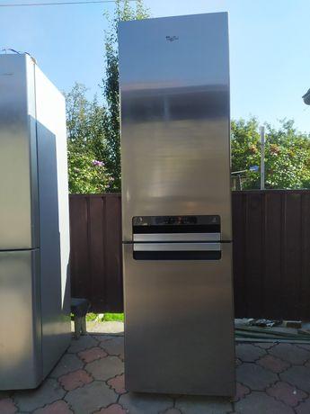 Холодильник whirlpool no-frost