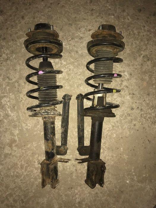 Амортизаторы передние стойки CHEVROLET LACETTI Шумск - изображение 1