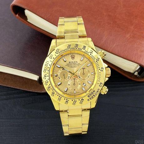 Стильные Rolex Daytona (8 расцветок). Наручные Мужские-Женские часы!