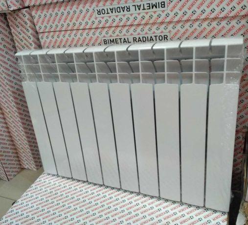 Биметаллические радиаторы Koer 500 Чехия