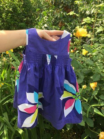 Літня сукня, сарафан Carter's