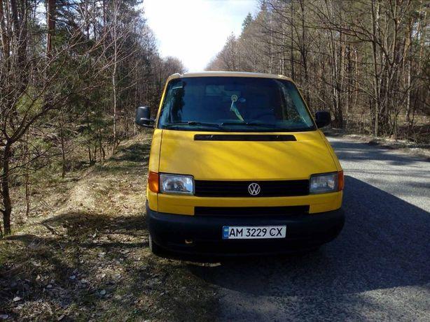 Продам помічника VW-T4 .
