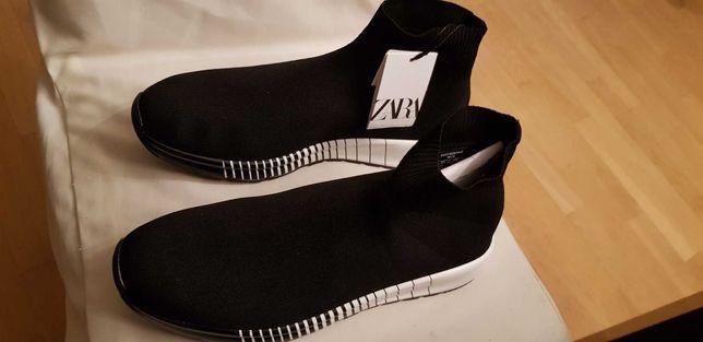 FIRMY ZARA sprzedam buty