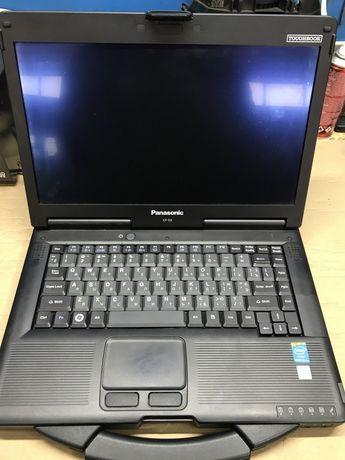 Panasonic Toughbook CF-53 MK4 i5/8gb/ssd 480