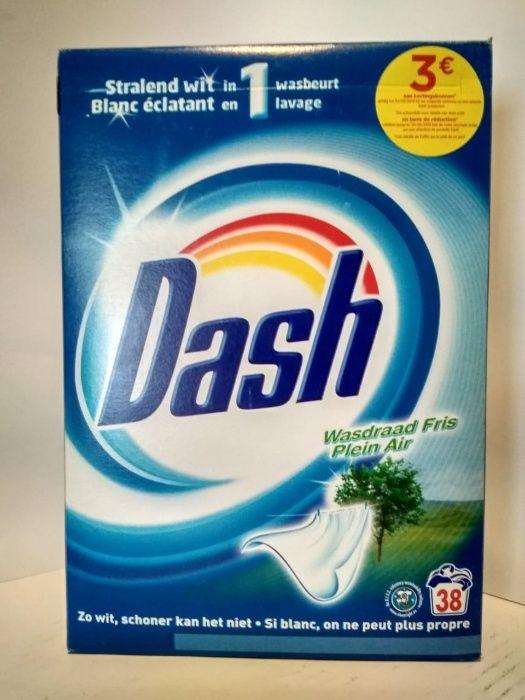 Порошок для прання TM Dash Даш