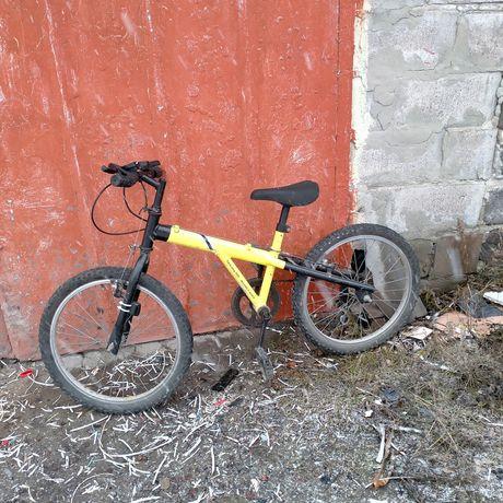 Велосипед спортивный 20