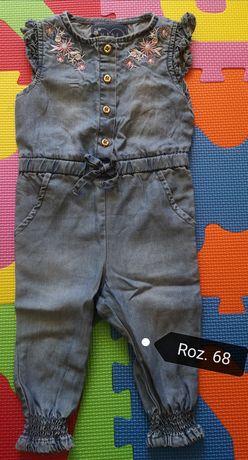 Ubranka rozmiar 56-68
