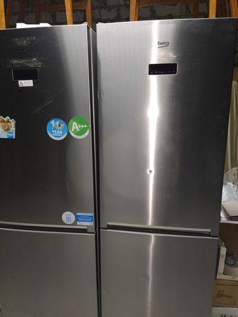 Холодильник Веко сухая заморозка