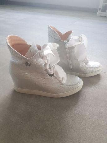 Sneakersy Balldowski 38