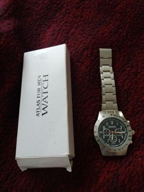 Продам ручные часы atlas
