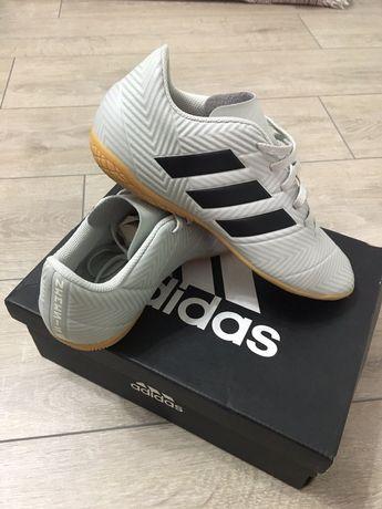 Футзалки Бампи Adidas Nemeziz Tango 18.4 IN 40р