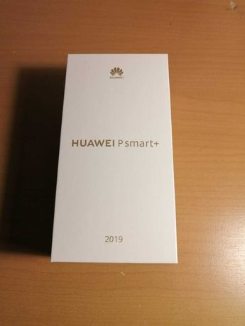 Huawei P Smart Plus - Quase Novo