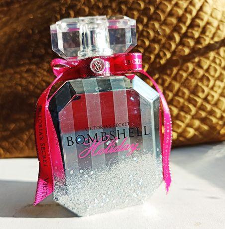 Духи Victoria's Secret Bombshell Holiday
