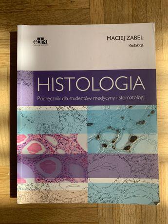 Histologia podręcznik dla studentów medycyny Zabel