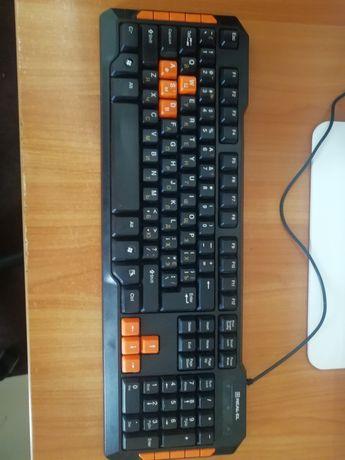 Клавіатура real el