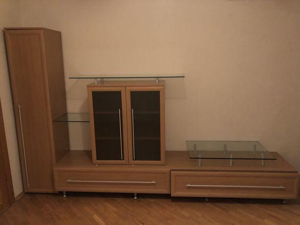 Мебель стенка пенал полка под телевизор