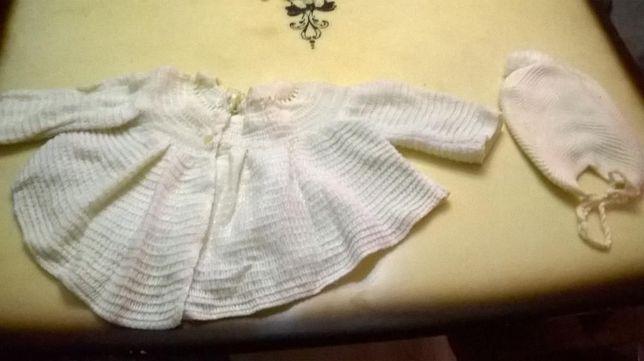 Roupa/Calçado Vintage Criança em 2ª mão