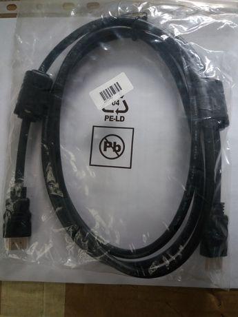 Przewód  HDMI 4k 3D 1.8m