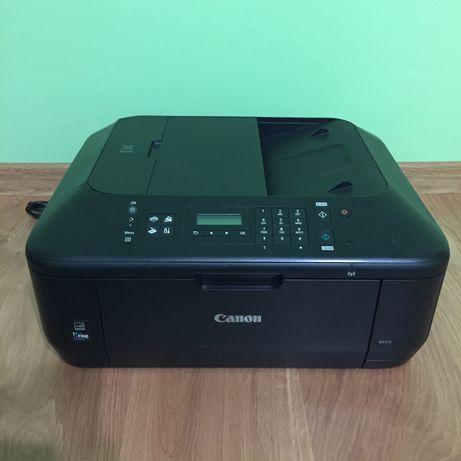Прінтер принтер canon pixma mx475