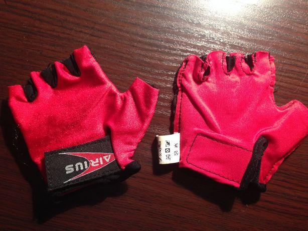 Вело- перчатки для ребенка AIRIUS.оригинал фирм.