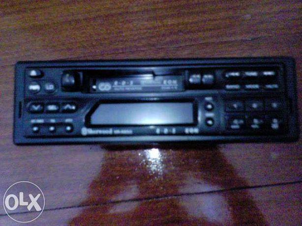 Autoradio sherwood xr-4850