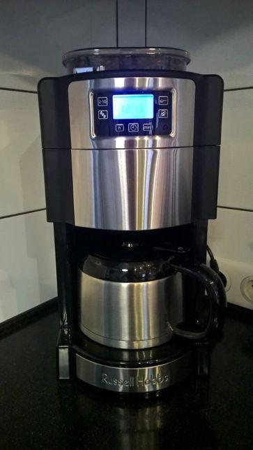 В подарок на НГ кофеварка с кофемолкой RH (еще 1,5 г гарантии, торг