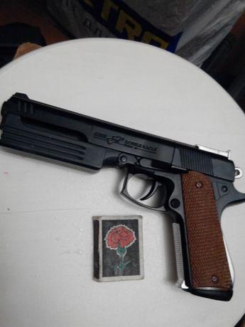 Пистолет макет GIBIE Испания макет - игрушка