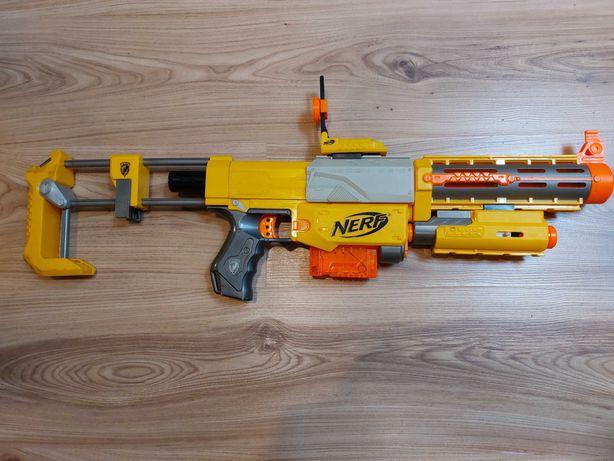 NERF Recon CS-6 + strzałki