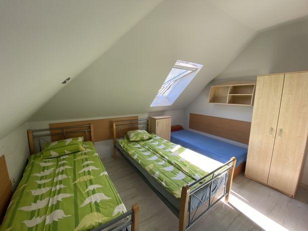 Pokoje goscinne w Płocku dla osob prywatnych i firm