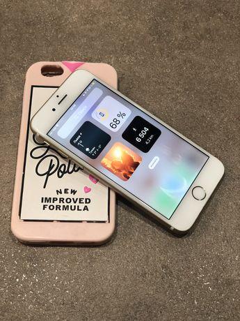 iPhone 6s gold, 64 gb, айфон 6S