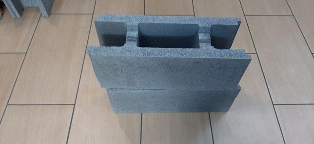 Бетонные блоки несъемной опалубки, диабаз блок, виброблок, 190 и 290мм