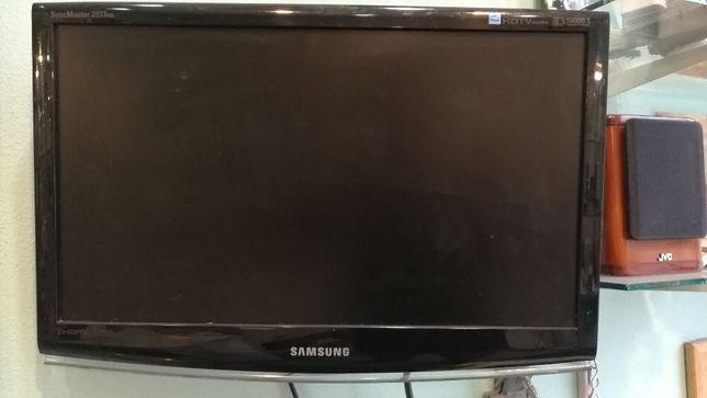 monitor telewizor SAMSUNG 20cali HDMI Lombard Gorzów Sikorskiego 21