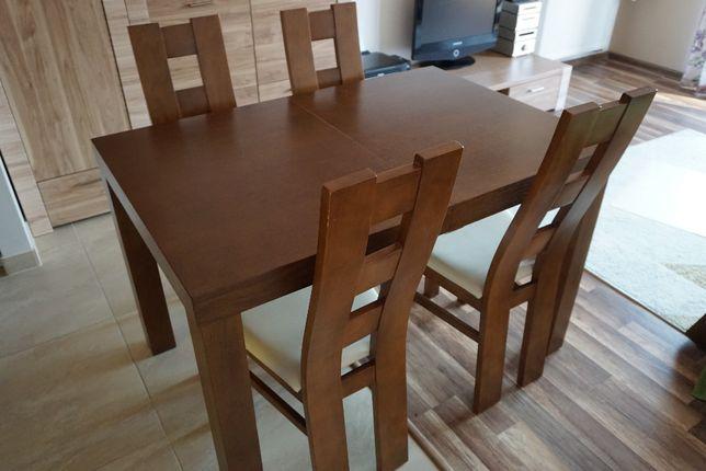 Stół rozkładany 120-220x80x76