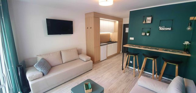Pokoje Apartamenty Okuninka Green Rooms
